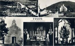 ESSON Chapelle Bonne-nouvelle (C6603) - Non Classés