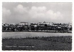 PUTIGNANO 1958 - PANORAMA - C089 - Bari