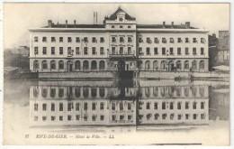 42 - RIVE-DE-GIER - Hôtel De Ville - LL 17 - Rive De Gier