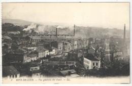 42 - RIVE-DE-GIER - Vue Générale Côté Ouest - LL 3 - Rive De Gier