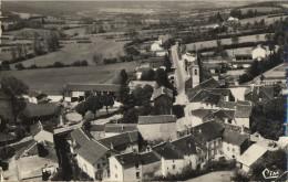 81 - MOULIN - MAGE- (Tarn) Alt. 840 M - CPSM - Vue Générale Aérienne - Andere Gemeenten