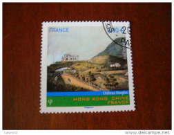 OBLITERATION RONDE  SUR TIMBRE NEUF GOMME ORIGINE   YVERT 4650 - Frankreich
