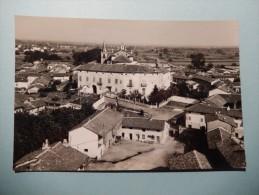 Alice Castello (Vercelli) Panorama - Vercelli