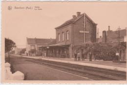 Oudenaarde Berchem Statie La Gare - Oudenaarde