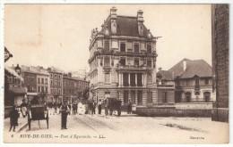 42 - RIVE-DE-GIER - Pont D'Egarande - LL 4 - Rive De Gier