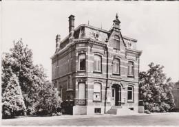 Oudenburg Gemeentehuis 1895 - Oudenburg
