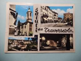 Saluti Da Traversetolo - Parma