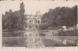 Oud-Turnhout Kasteel Zwaneven - Oud-Turnhout