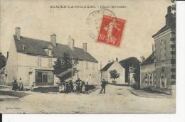 Beaune La Rolande Place Rolande - Beaune-la-Rolande