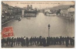 42 - RIVE-DE-GIER - Le Bassin Du Canal - BF 98 - Rive De Gier