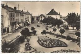 42 - RENAISON - Le Centre Du Village - Les Hôtels - Route De Roanne - CIM 227 - 1961 - Autres Communes