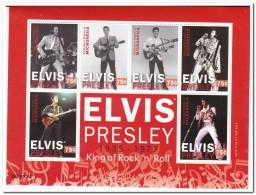 Micronesie 2011, Postfris MNH, Music, Elvis Presley - Micronesië