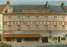 HOTEL DE NORMANDIE - GOURNAY EN BRAY (76) - Hotels & Gaststätten
