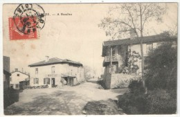 42 - RIORGES - A Beaulieu - Riorges