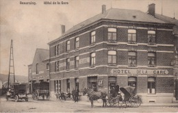 Beauraing Hotel De La Gare - Beauraing