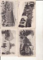 PARIS LOT DE 15 CPA DOS SIMPLE TOUTES CIRCULE AVANT 1904 (voir Tous Les Scans) - Andere