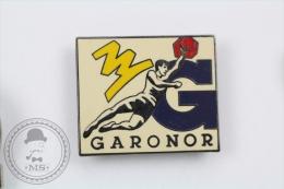 Garonor Basketball - Pin Badge #PLS - Baloncesto