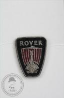 Rover Car Logo - Pin Badge #PLS - Otros