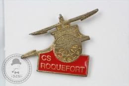 CS Roquefort  - Pin Badge #PLS - Ciudades