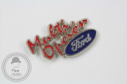 Multi Opción Ford - Pin Badge #PLS - Ford