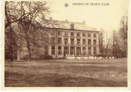 DEURLE - Château De Deurle - Hôtel-Restaurant - Pension De Famille ... Edit. Thill, Nels - Sint-Martens-Latem