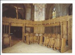 SAINT-MARCEL (36200 Indre) Eglise De ... - Les Stalles XVIe Siècle - France