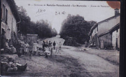 LA HARAZEE - France