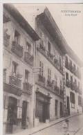 FUENTERRABIA-Calle Mayor - Spain