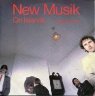 "New Musik""45t Vinyle""On Islands""Collector - Disco & Pop"