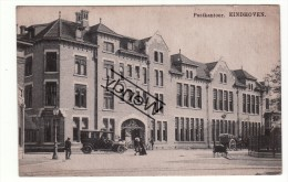 Eindhoven - Postkantoor - Eindhoven