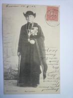 TONNEINS  (Lot-et-Garonne)  :  Monseigneur  LANUSSE   1904  -  TB Plan    - Tonneins