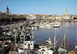 LA ROCHELLE - Le Port De Pêche - La Rochelle