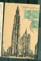 N°15 - Anvers - La Cathédrale  - Fae04 - Non Classificati