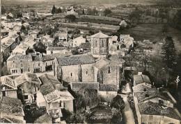 CPA-1955-79-FENIOUX-L EGLISE Et VUE GENERALE--TBE - Frankreich