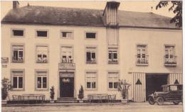 ROSEE- Hôtel Famerée. - Florennes