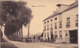 ROSEE - Hôtel Famerée. - Florennes