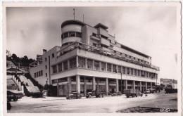 AGADIR - Hôtel Terminus. - Agadir