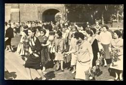 Weltkongress Der Frauen In Moskau - Juni 1963 / Postcard Traveled - Ereignisse