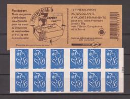 Carnet  N° 4127-C1  Neuf** NON PLIE (proposé à - 17% De La Faciale) - Carnets