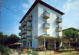 Miramare Di Rimini - Hotel Felix - Formato Grande Viaggiata - Rimini