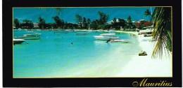 Carte Postale - Maurice  - Grand Baie - Maurice