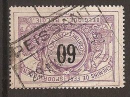 FEG-443     PEISSANT       //     +       +             Ocb  TR  22 - 1895-1913