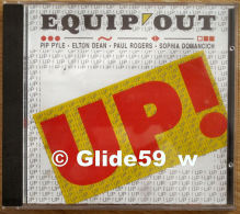 EQUIP'OUT - Up - Música & Instrumentos