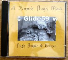 Hugh Hopper & Kramer - A Remark Hugh Made - Musik & Instrumente
