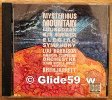Alan Hovhaness - Lou Harrison - Mysterious Mountain - Klassik