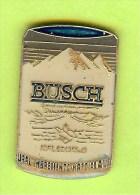 Pin's Bière Busch Canette - 9S03 - Bière