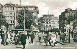 DÜSSELDORF - Am Corneliusplatz - Duesseldorf