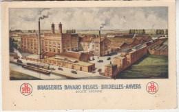 Brasseries Bavaro Belges - Bruxelles-Anvers SA - 1937 - Unclassified