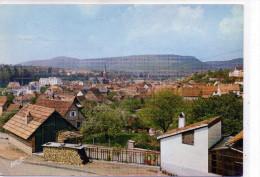 -  CPSM  -  67 -  NIEDERBRONN-LES-BAINS - Vue Générale - 009 - Niederbronn Les Bains