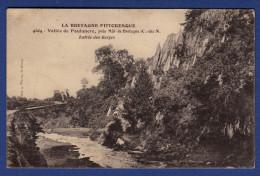 22 SAINT-GILLES-VIEUX-MARCHE Vallée De Poulancre, Entrée Des Gorges - Saint-Gilles-Vieux-Marché